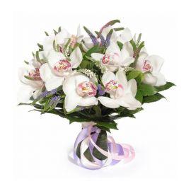 17 орхидей микс
