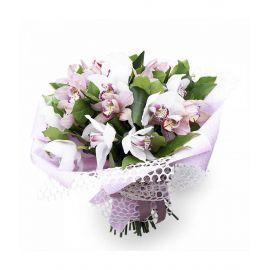 29 орхидей микс