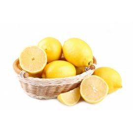 Корзинка лимонов