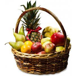 Корзинка фруктов №1