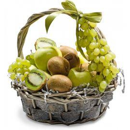 Корзинка фруктов №2