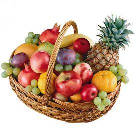 Корзинка фруктов №7