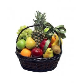 Корзинка фруктов №10