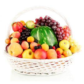 Корзинка фруктов №12