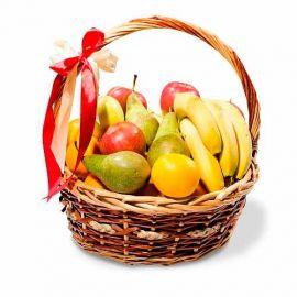 Корзинка фруктов №14
