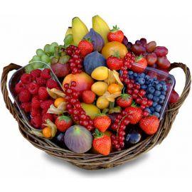 Корзинка фруктов №15