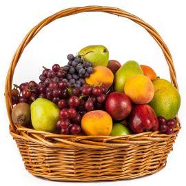 Корзинка фруктов №17