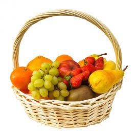 Корзинка фруктов №21