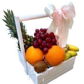 Ящик фруктов №1