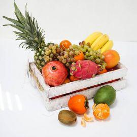 Ящик фруктов №2