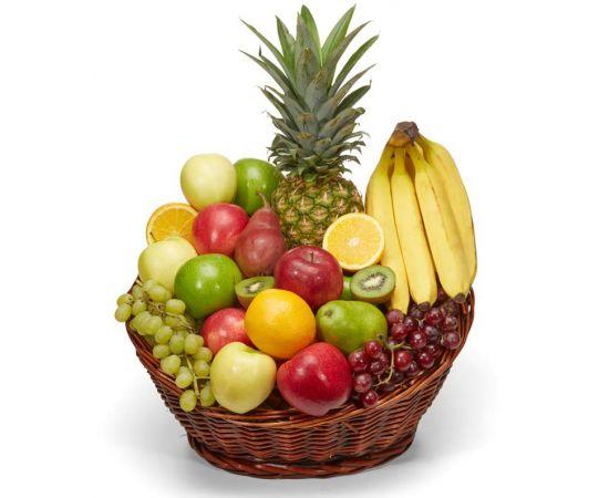 Корзинка фруктов №11